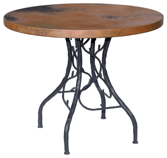 South Fork Bistro Table With 36\
