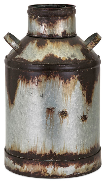 Small Metal Vases Vase And Cellar Image Avorcor