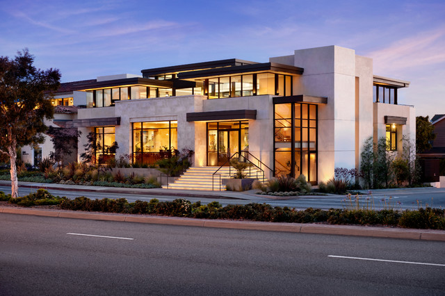 Tomaro Design Group Office Building Contemporary Los Angeles By Tomaro Architecture Houzz Uk