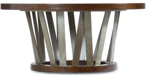 Hooker Furniture 5065-80111 Lorimer Coffee Table.