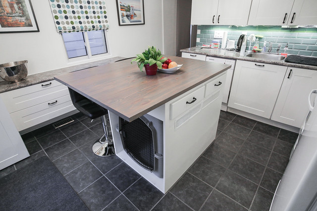 Kenworthy Kitchen