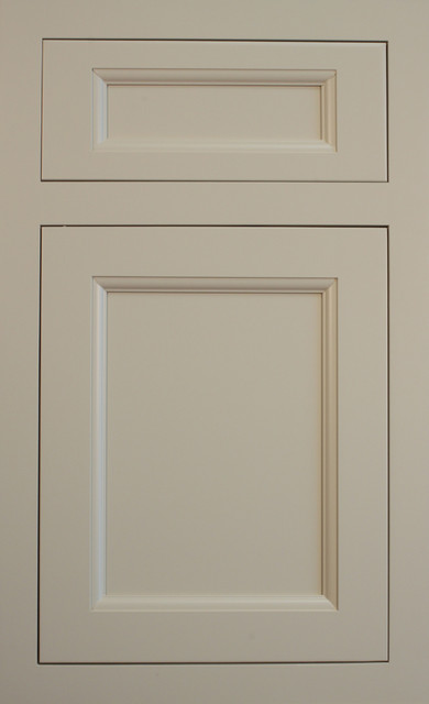 New Door Styles and Finishes - Traditional - Kitchen Cabinetry - Houston - by Smartwood Cabinets
