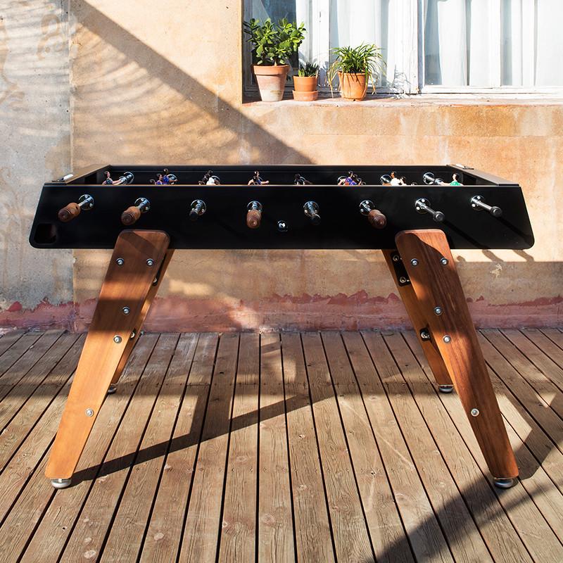 RS Barcelona Foosball Tables