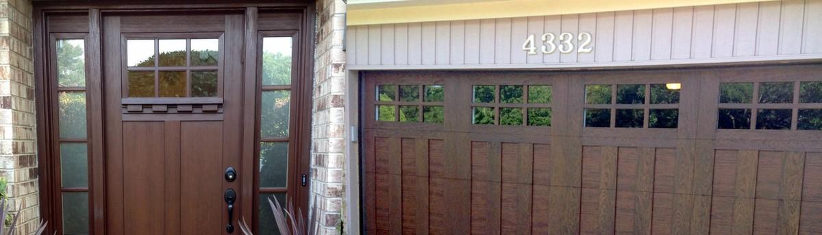 Delicieux Garage Door Specialists Inc.