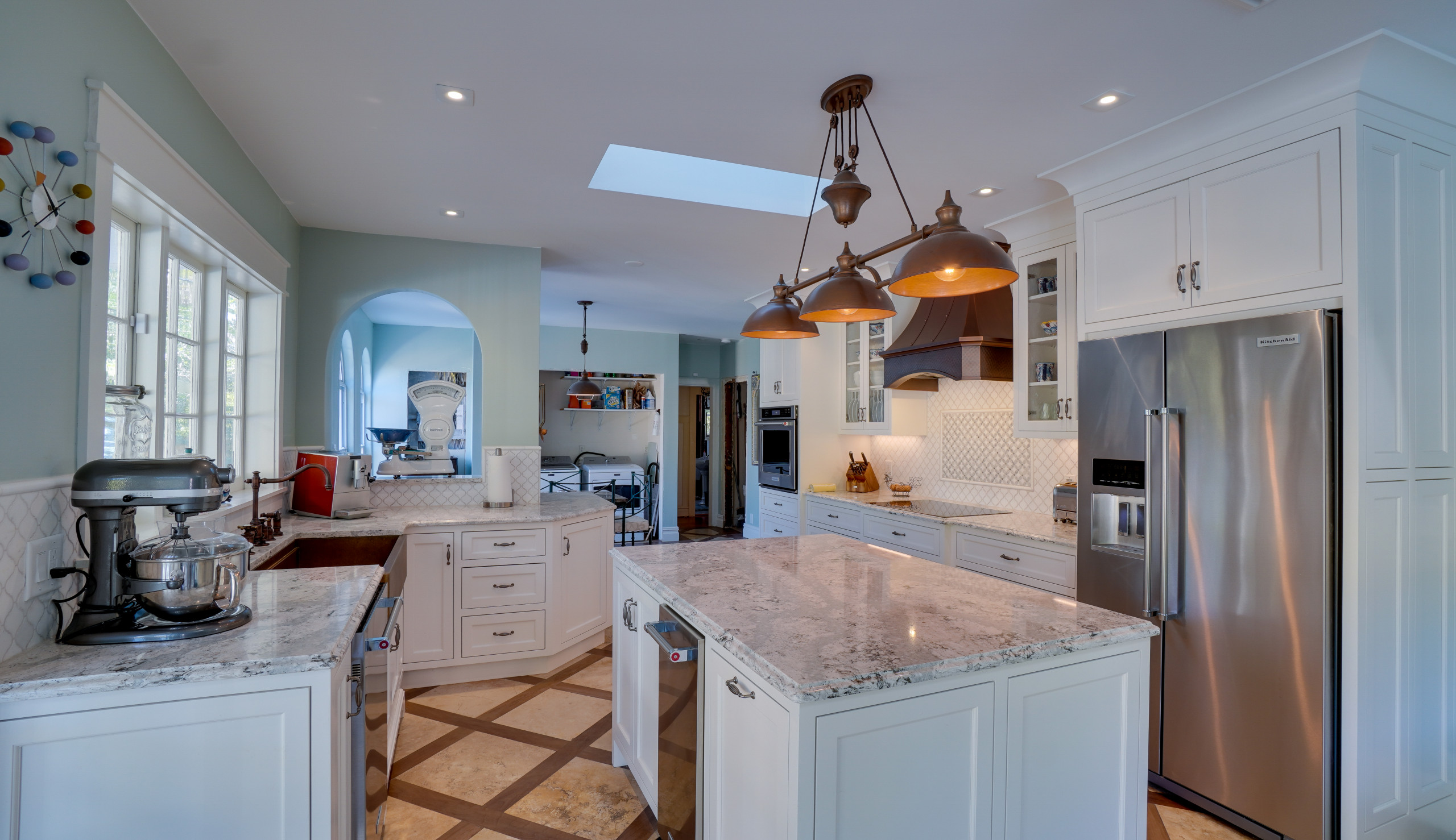 Historical Home Kitchen Remodel