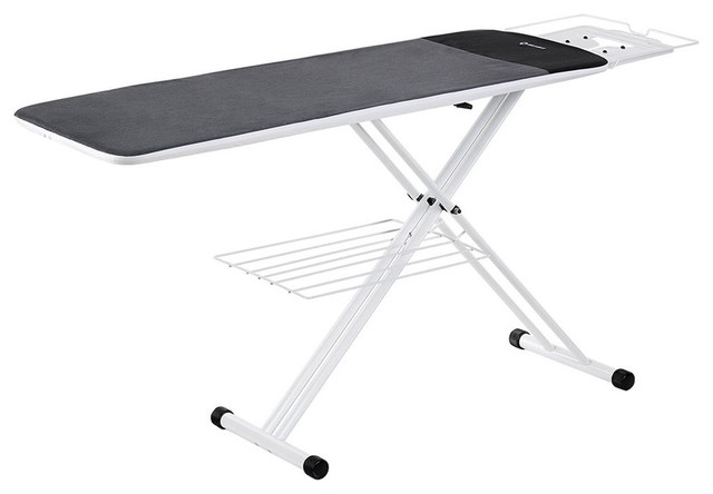 2-In-1 Home Ironing Table.