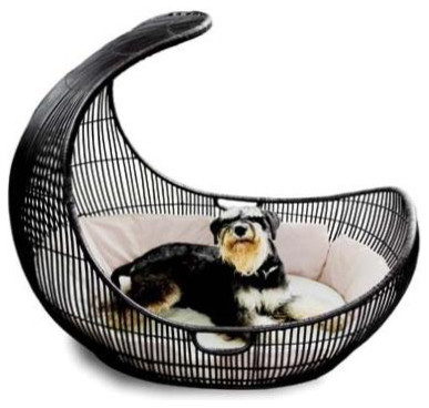 Voyage Pet Bed, outdoor By Kenneth Cobonpue contemporary pet accessories
