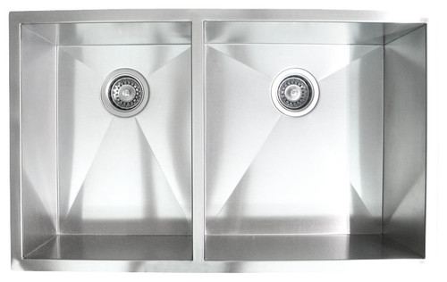 Are ariel sinks made in usa