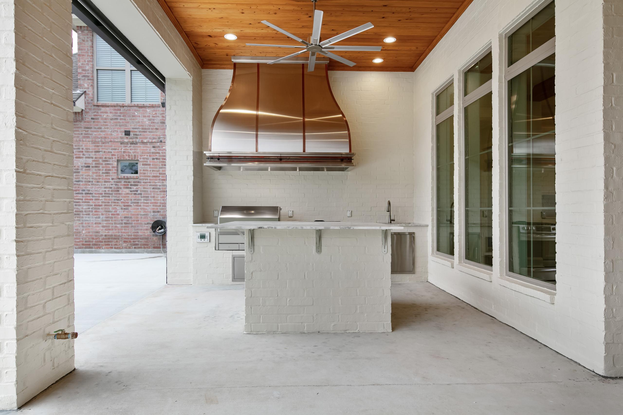 Gallery-Venable Residence