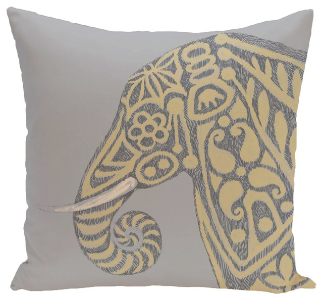 Big Animal Floor Pillows : 28