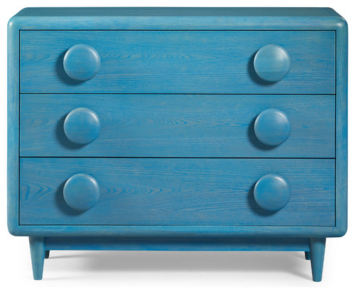 A.R.T. Home Furnishings Epicenters Austin University Hills Drawer Chest