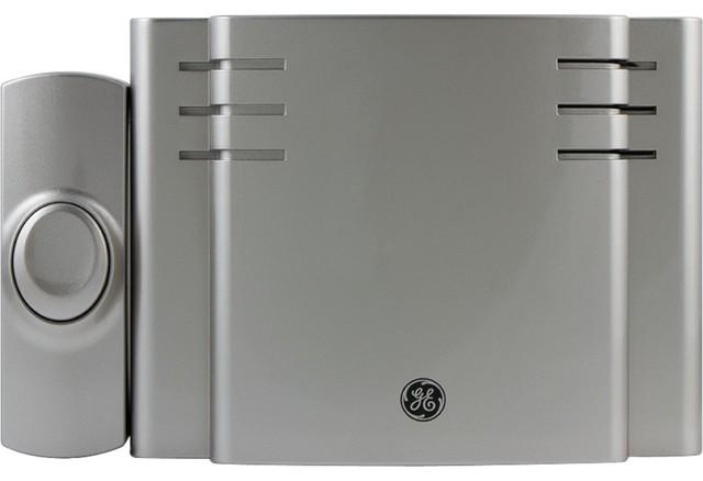 Battery Operated Wireless Door Chime Pet Doorbells And
