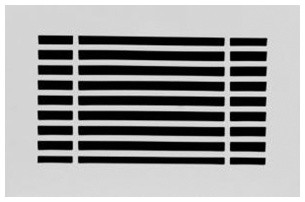 Linear Vent Cover Modern Registers Grilles And Vents