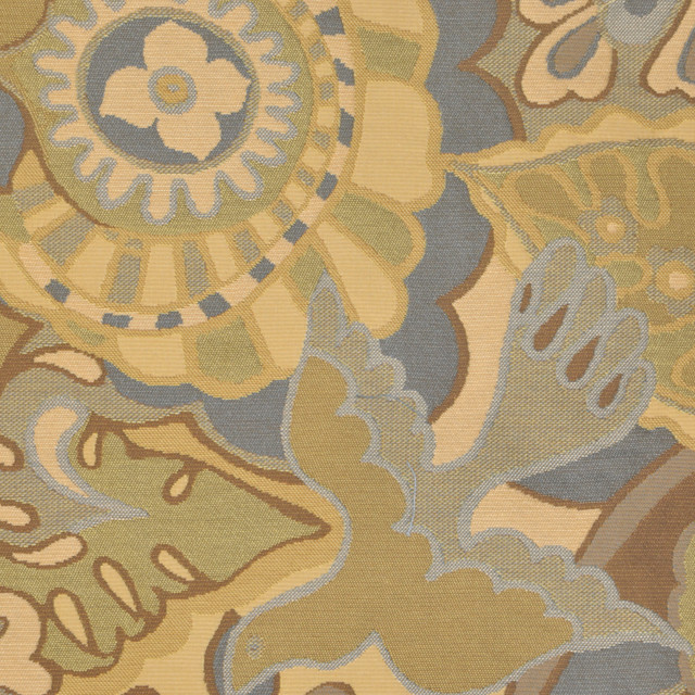 Seagrass by RM Coco Fabric