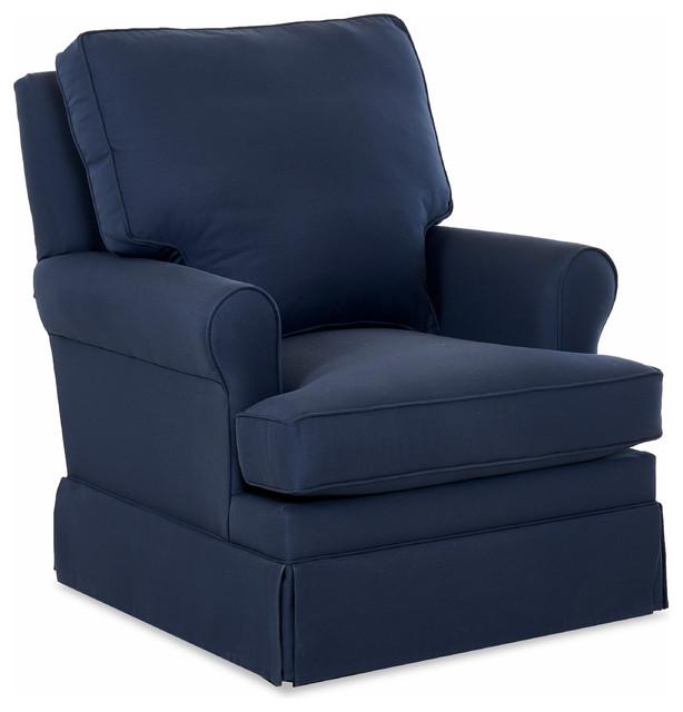 Tremendous Gwinnett Swivel Gliding Rocker Indigo Lamtechconsult Wood Chair Design Ideas Lamtechconsultcom