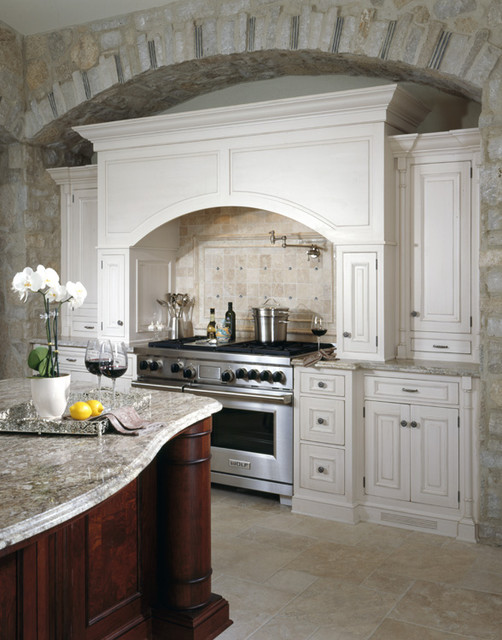 kitchen design livingston chateau traditional chicago by livingston 468