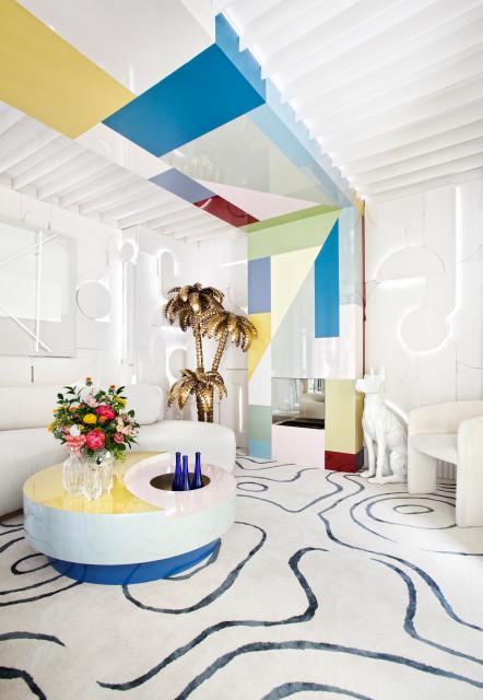 Casa Decor 2021: 16 tendencias de decoración para el hogar 7