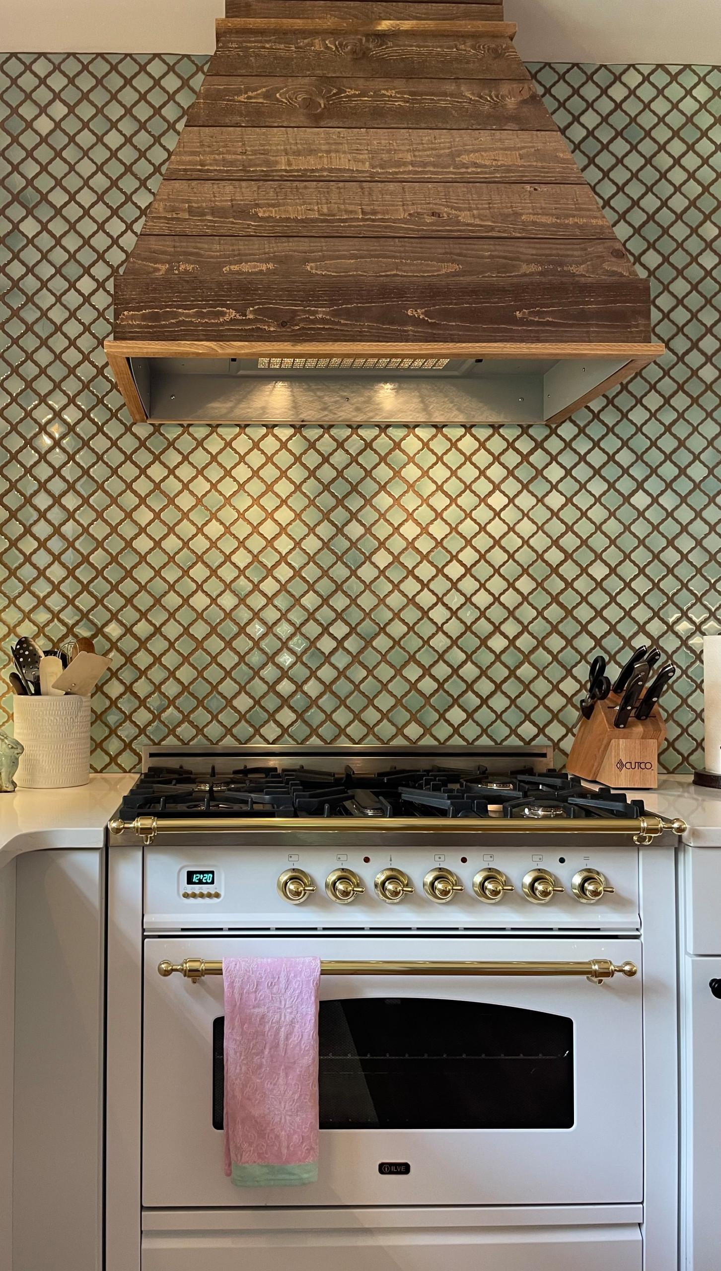 Barnet Kitchen Remodel (design collaboration with Owner)