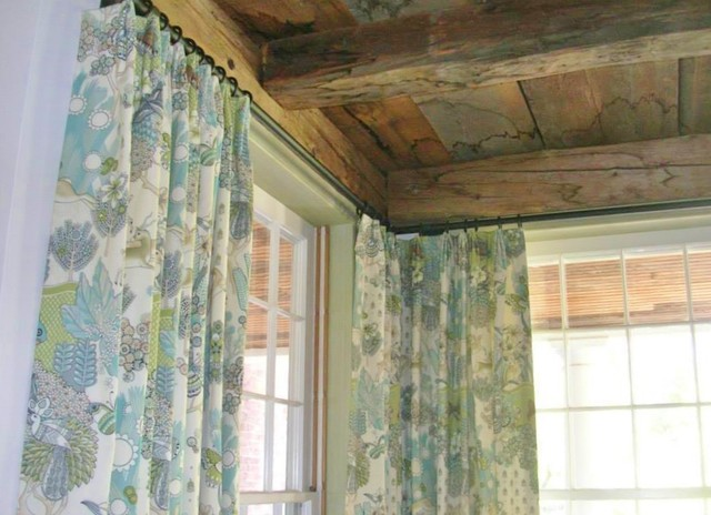 Us Smoke And Fire Curtain Amish Country Curtains