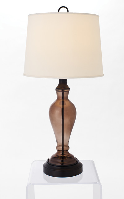 Cordless Table Lamps: New assortment of our rechargeable, cordless table lamps transitional-table- lamps,Lighting