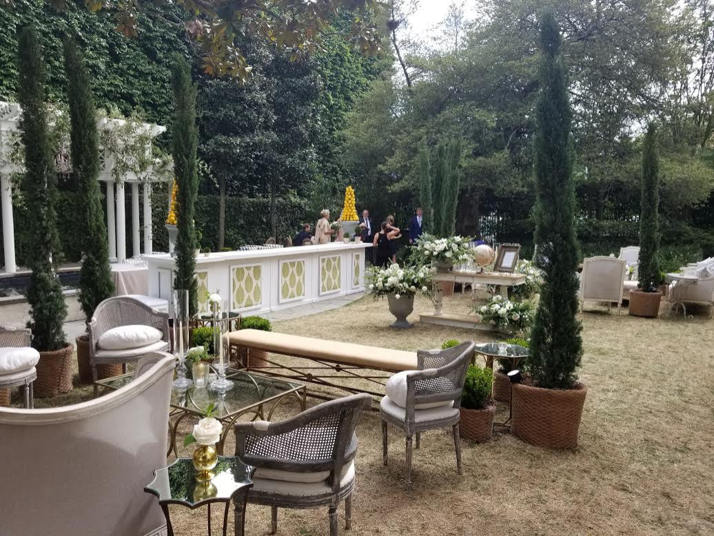 Wedding in Charleston