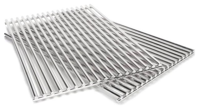 Grill Care Grids Compatible With Weber Spirit And Genesis Grills.