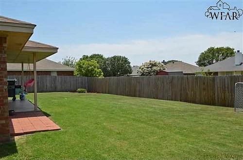 Need Backyard Ideas