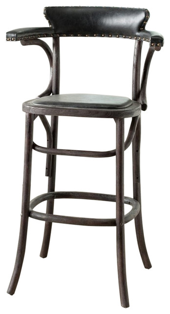 Kenny Barstool Transitional Bar Stools And Counter  : transitional bar stools and counter stools from www.houzz.com size 348 x 640 jpeg 38kB