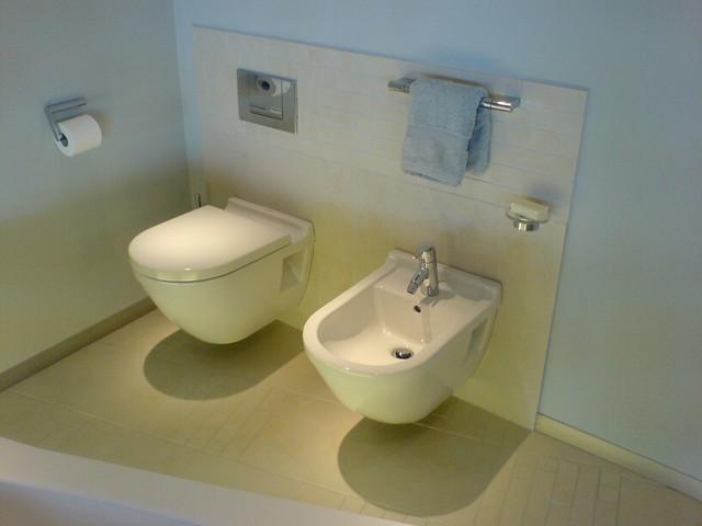 badezimmer mit eckbadewanne - klassisch - berlin - von bd works