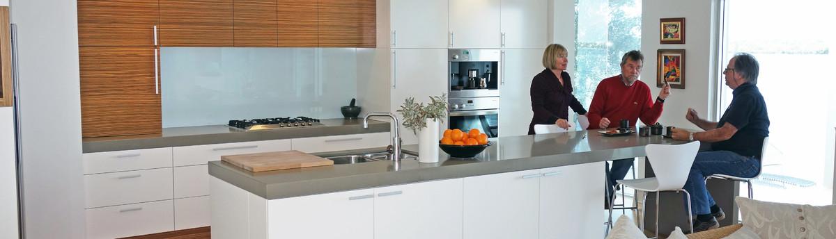 Pro Design Kitchens   Labrador, QLD, AU 4215