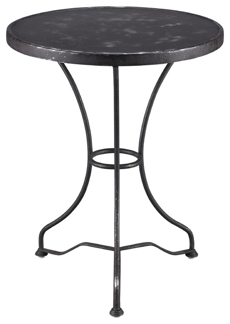 Shop Houzz Lillian August Lillian August Cara Accent Table La98322 01 Side Tables And End Tables