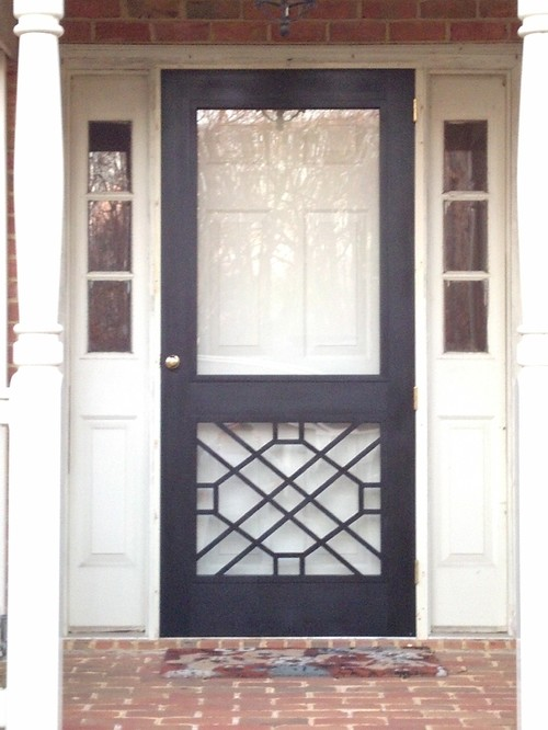 Prices for Storm door prices