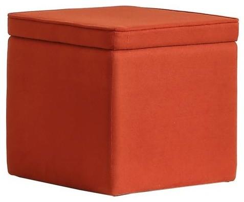 shop houzz poundex associates corp kids organizer cube