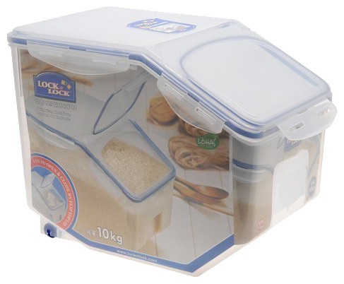 Grain Storage Container Contemporary Food Storage Containers