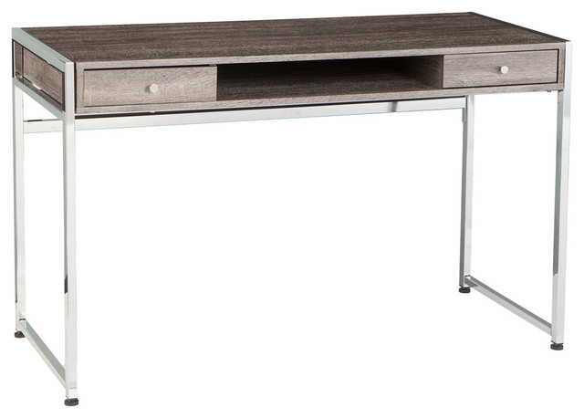Lubbock Desk Transitional Desks And Hutches By Sei