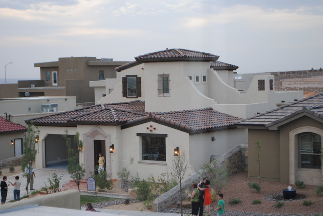 El Paso Parade Of Homes