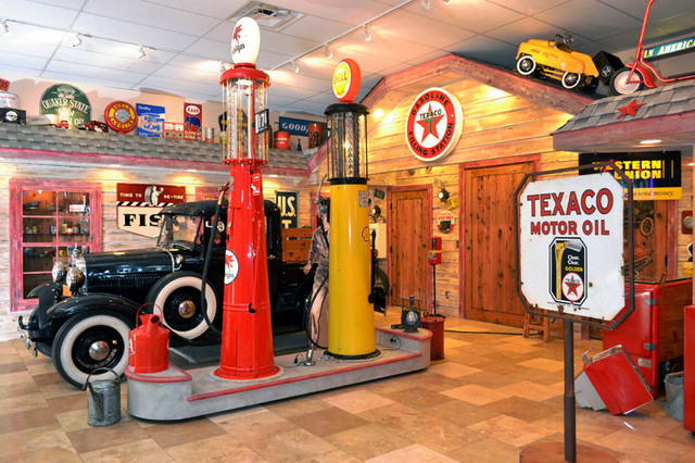 Man Cave Garage Art : Man cave