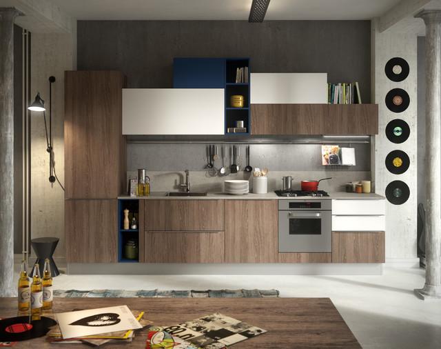 STRIP - Abaco by Snaidero - Moderne - Cuisine - Autres périmètres ...
