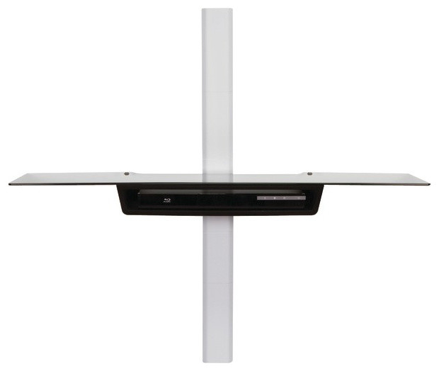 ... OWS60 A, V Extra-Wide Component Wall Shelf - Display And Wall Shelves