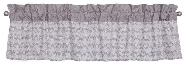 Waverly Congo Line Window Valance.