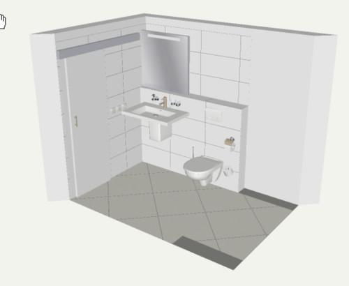 Spiegelhöhe Bad badezimmer renovierung wie hoch sollte ein vorsprung im bad sein