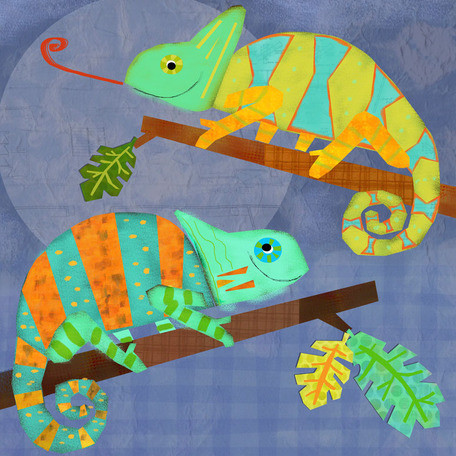 Image result for reptile art projects