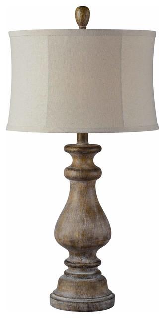 Luke Table Lamp.