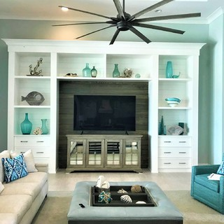 Top Drawer Custom Furniture Inc.   Naples, FL, US 34104