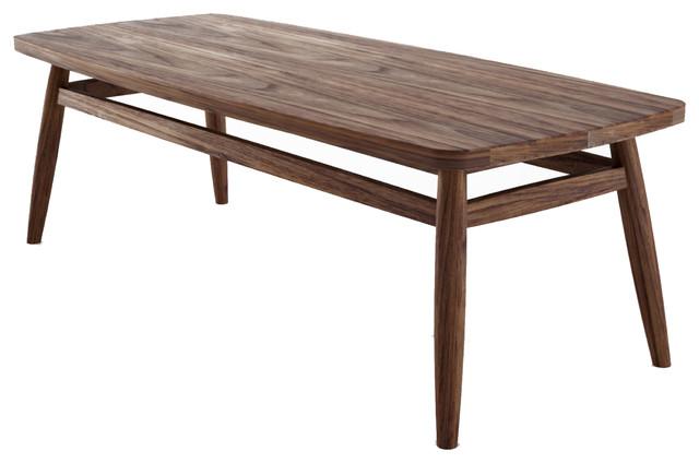 Twist Rectangular Coffee Table