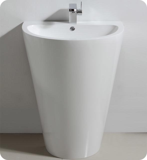 pedestal sink with medicine cabinet modern bathroom vanity modern