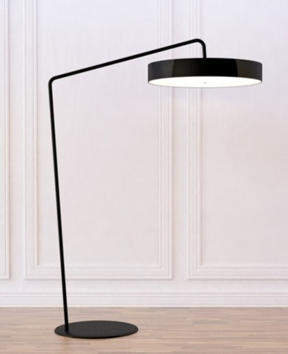 Modoluce | Corner Floor Lamp Modern Lighting