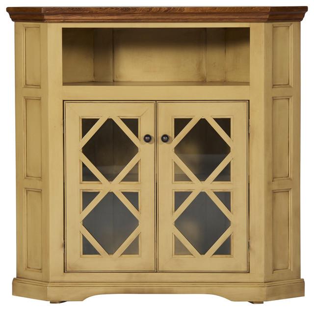 eagle furniture 42 shelter bay corner credenza console autumn gold buffets and autumn furniture