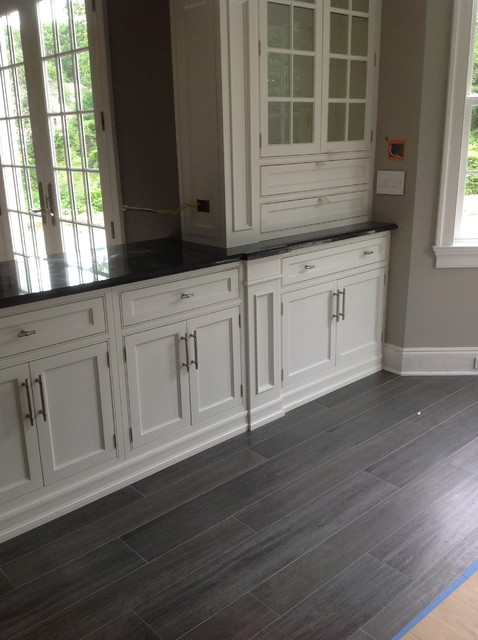 Wood Look Porcelain Traditional New York By Portico