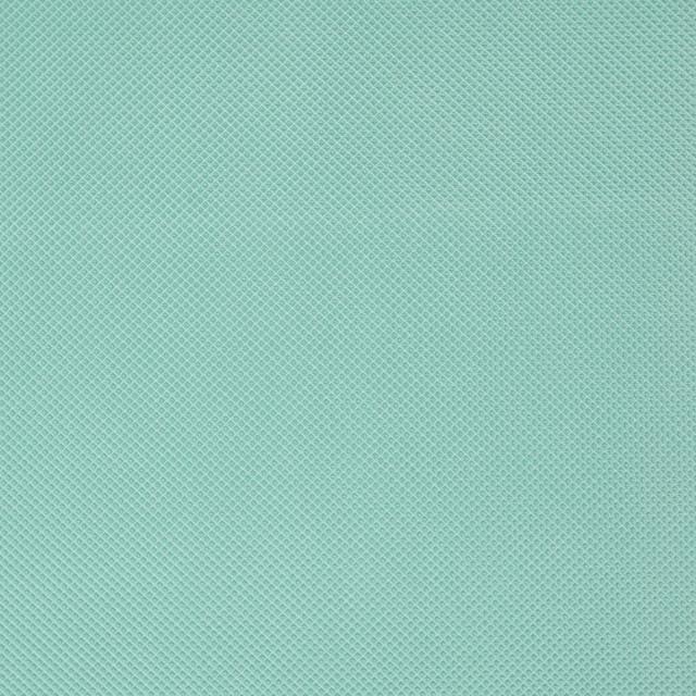 Malachite Metallic Vinyl Upholstery Fabric, Teal